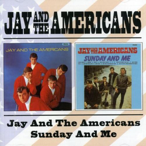 Jay & Americans /  Sunday & Me [Import]