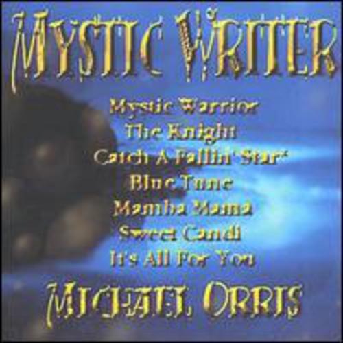 Mystic Writer