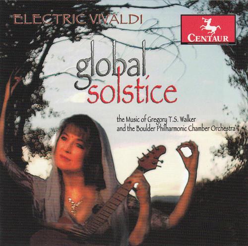 Electric Vivaldi: Global Solstice