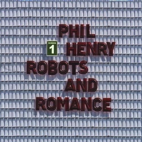 Robots & Romance