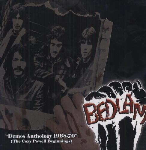 Demos Anthology 1968 - 1970 [Import]