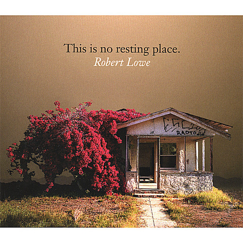 This Is No Resting Place