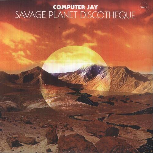 Savage Planet Discotheque, Vol. 2