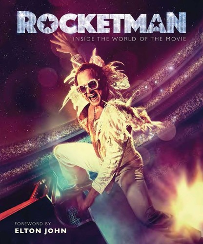 - Rocketman: The Official Movie Companion