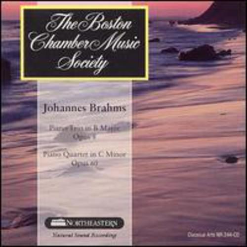 Piano Trio in B Op. 8