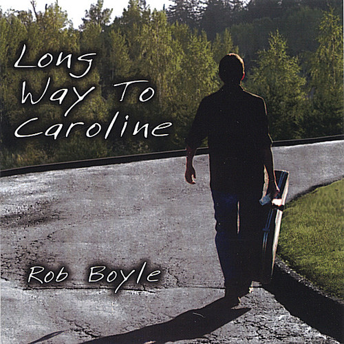 Long Way to Caroline