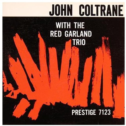 With the Red Garland Trio