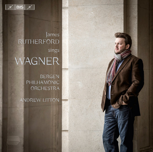 Rutherford Sings Wagner