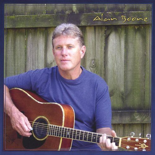 Alan Boone