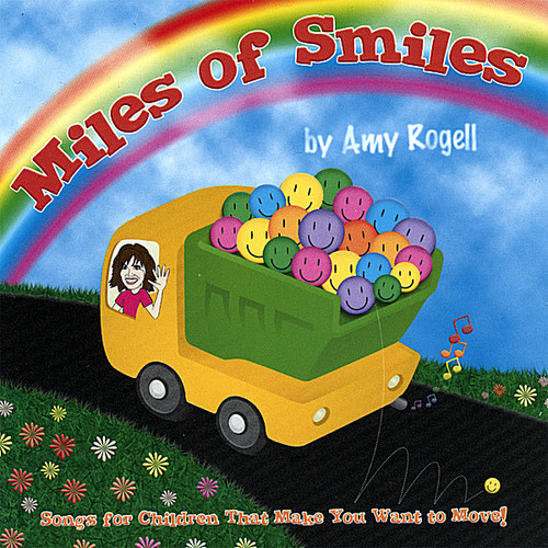 Rogell, Amy : Miles of Smiles