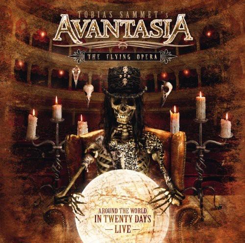 Avantasia - The Flying Opera: Around The World In 20 Days