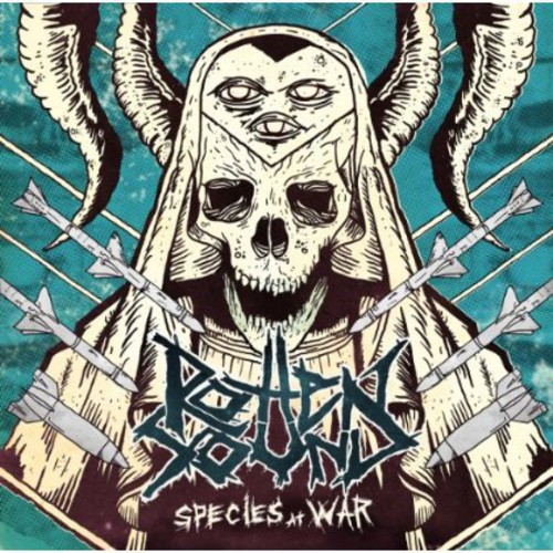 Species at War (Pic Disc) [Import]