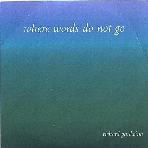 Where Words Do Not Go