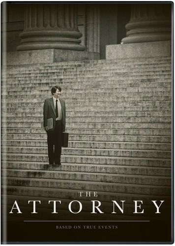 - The Attorney