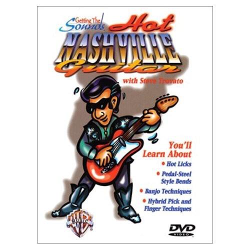 Hot Nashville Guitar