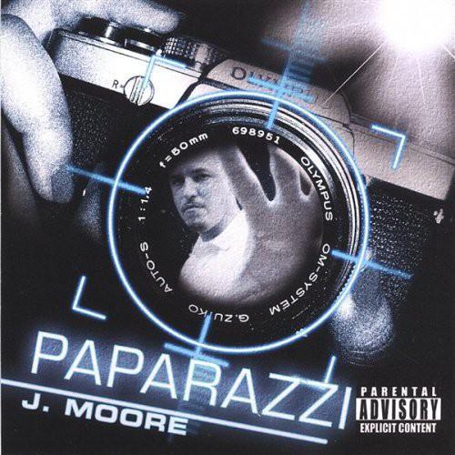 Paparazzi EP