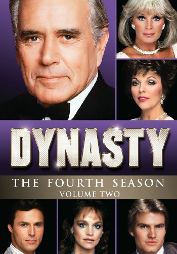 Dynasty: The Fourth Season Volume Two