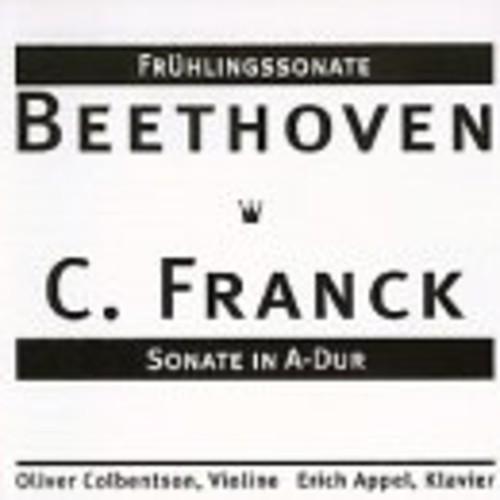 Beethoven-C. Franck