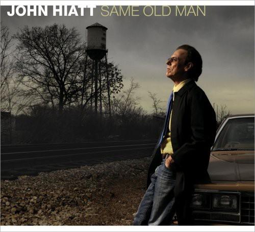 John Hiatt - Same Old Man [Digipak]