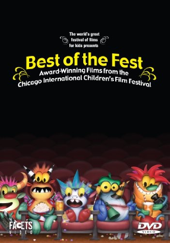 Best of the Fest: Award Winning Films From the Chicago International Children's Film Festival