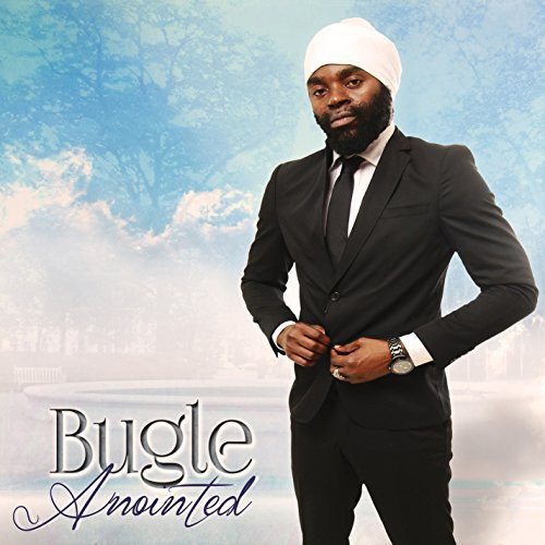 Bugle-Anointed /  Various