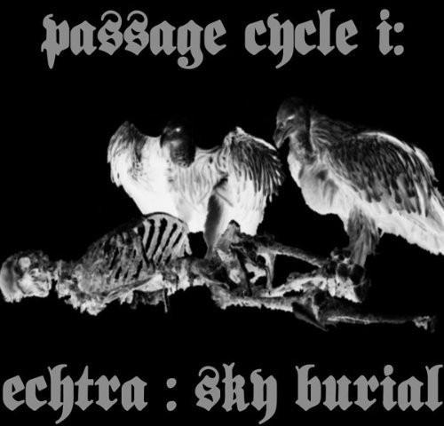 Sky Burial [Import]