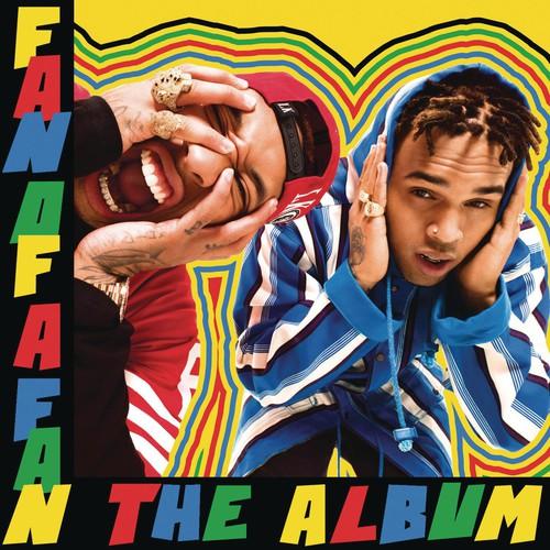 Chris Brown-Fan of a Fan: The Album