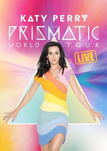 The Prismatic World Tour