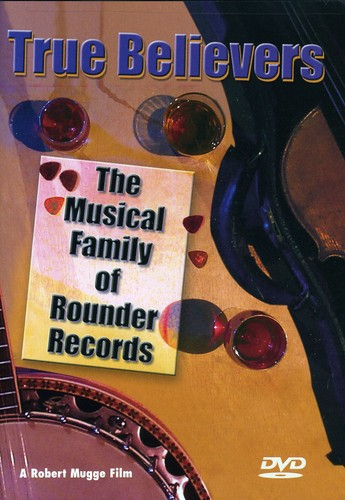 Family of Rounder Records