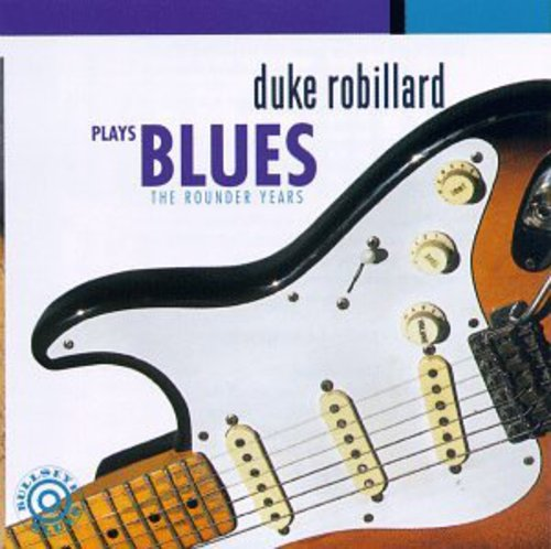 Plays Blues: Rounder Years