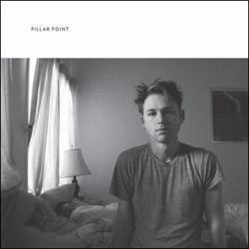 Pillar Point - Pillar Point [Vinyl]