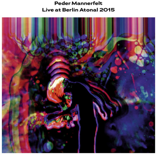 Live At Berlin Atonal 2015