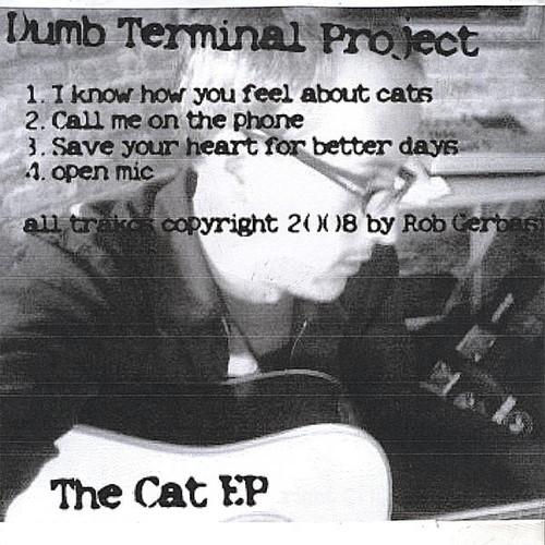 Cat EP