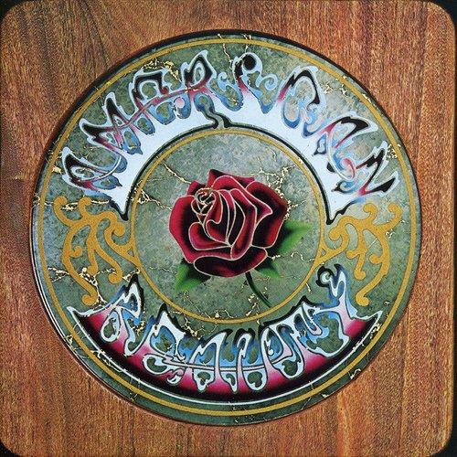 Grateful Dead - American Beauty [Import]