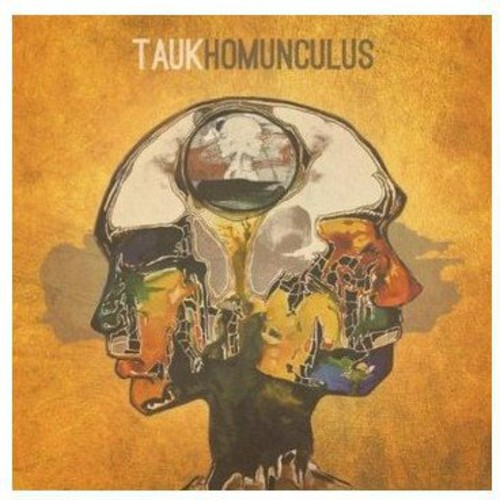 Tauk - Homunculus