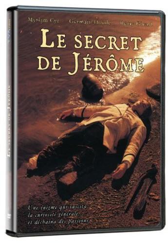 Le Secret de Jerome (Jerome's Secret) [Import]