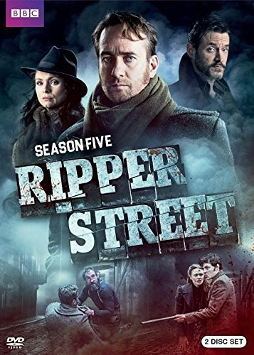 Ripper Street: Season Five