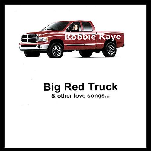 Big Red Truck