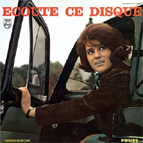 Ecoute Ce Disque: Special Edition [Import]