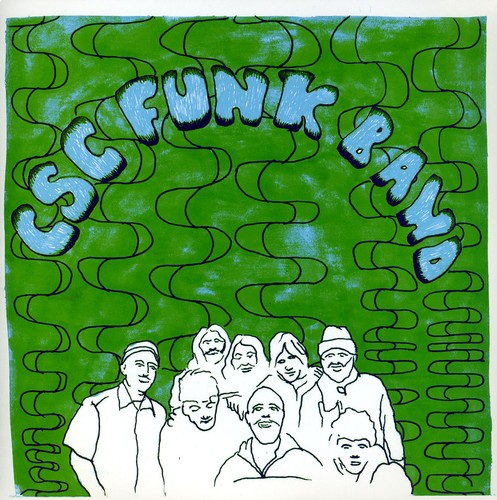 Csc Funk Band - Troll's Soiree