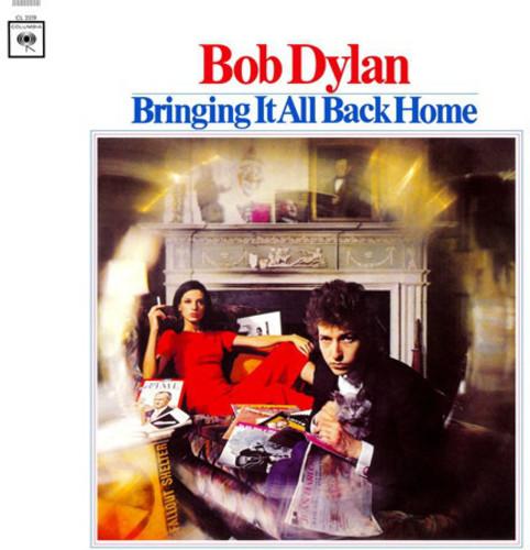 Bob Dylan - Bringing It All Back Home (Port)