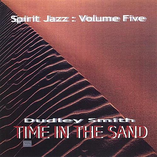 Spirit Jazz 5: Time in the Sand