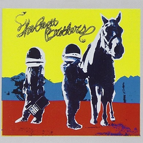 The Avett Brothers - True Sadness [Import]