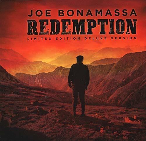 Joe Bonamassa - Redemption [Deluxe] (Uk)