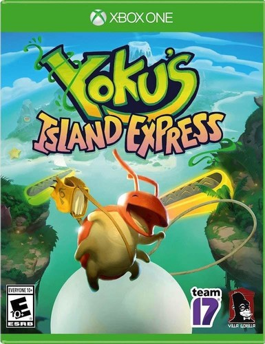 - Yoku's Island Express for Xbox One