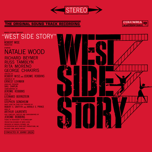 West Side Story (Original Soundtrack)