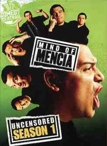 Mind of Mencia: Uncensored Season 1