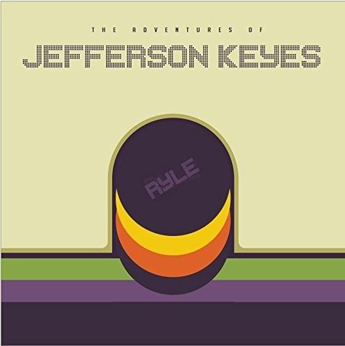 Adventures Of Jefferson Keyes