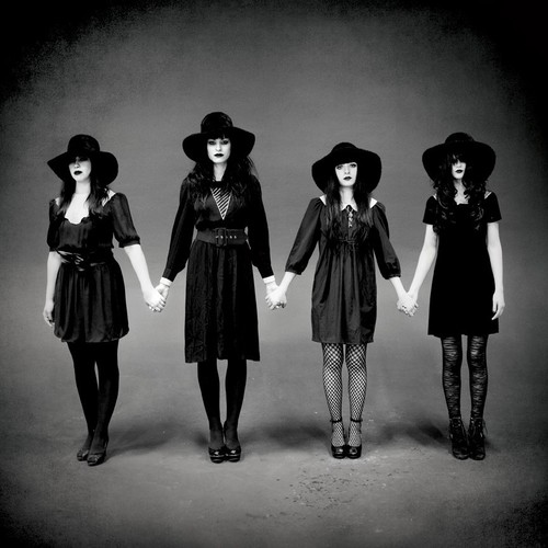 The Black Belles - The Black Belles