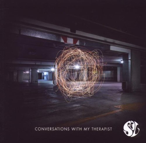 Conversations with My Therapist [Import]